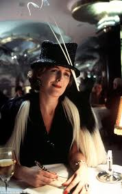 Fiona Shaw Nude - how hedda hopper could bury careers with one swipe of her pen