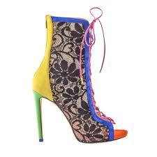 joshua fenu spring 2015 collection r a w shoes blog