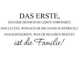 familie sprüche wandtattoo glück ist die familie als wandspruch für familien