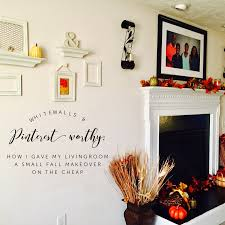 military whitewalls u0026 pinterest worthy how i gave my livingroom a