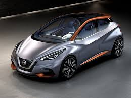 nissan micra 2016 new nissan micra 2017 india images front angle top carblogindia