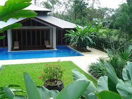 Tropical Backyard Ideas Tropical Backyard Landscape Cheap Backyard Ideas Tropical Backyard