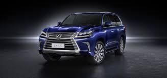 lexus suv 2016 lx lexus lx 570 u2014 the ninja king returns drive malay mail online