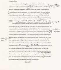 Example Of An Narrative Essay College Narrative Essay Topics