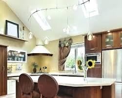 Pendant Lights For Sloped Ceilings Pendant Lights For Sloped Ceilings Fooru Me
