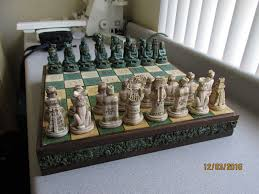 rare aztec mexican mayan chess board for sale antiques com