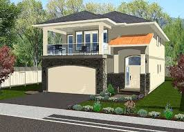 2nd floor house plan small house plans with balcony homes floor plans