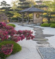 re creating a japanese garden in your own yard chicago tribune