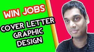 upwork sample cover letter for graphic design win jobs on