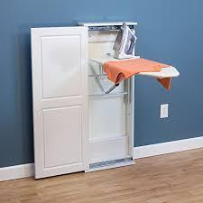 household essentials 18300 1 iron u0027n fold cabinet adjustable