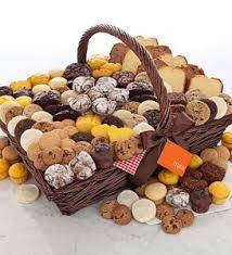 dessert baskets a worthy back to school gift baskets for students 1800baskets