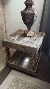 Free Plans To Build End Tables by 31 Best Pallet Furniture Images On Pinterest Pallet Ideas