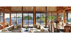 four bedroom paradise nevis four bedroom villa luxury villa in