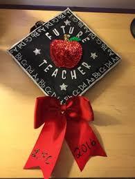 Teacher Graduation Cap A Teacher Pinterest