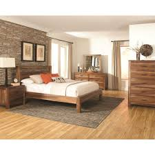 homelegance lyric platform bedroom set espresso bnc bed with