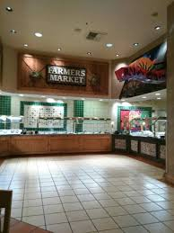 Sams Town Casino Buffet by Farmers Market Usa And Rajun Cajun Sections Picture Of The