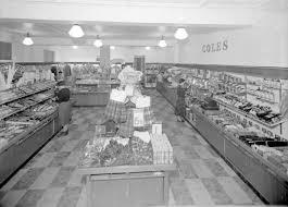 coles variety stores australia