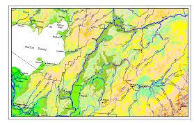 Iditarod Map Kuskokwim River Ed U0027s Kasilof Seafoods