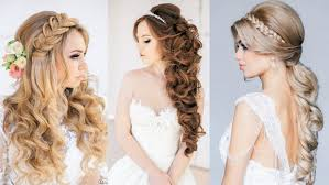 bridal hairstyles 15 best bridal hairstyles