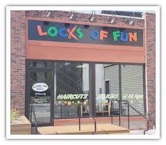 locks of fun in valparaiso indiana kids haircuts styling