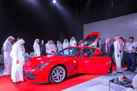 fastest ferrari ferrari launches its most powerful car ever u201c812 superfast u201d in