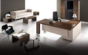Smart Office Desk Office Furniture Dubai