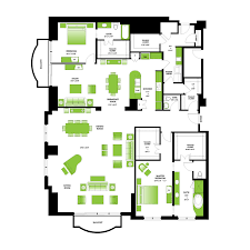 Penthouse Floor Plans Floor Plans One Park Place Award Winning Luxury Living In