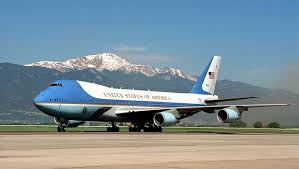 air force one whitehouse gov