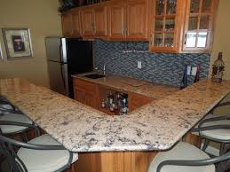 nice looking white cambria quartz marble countertop with gallery