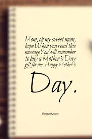mom oh my sweet mom hope when you read this message you will