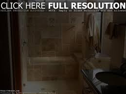 Bathroom Showers Designs by Walk In Shower Designs For Small Bathrooms Bathroom Decor