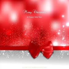 red christmas card backgrounds ne wall