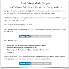how to use email to score more clients from your real estate blog