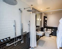 Handicap Bathroom Houzz - Handicapped bathroom designs