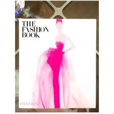 coffee table book u2013 the fashion book molly u0026 beans