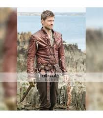 Jaime Lannister Halloween Costume Jon Snow Game Thrones Vest U0026 Fur Costume