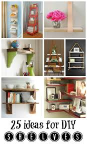 Cheap Sturdy Bookshelves by Remodelaholic 20 Fantastic Diy 2x4 Shelving Ideas