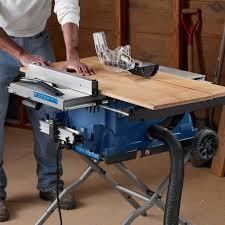 Ryobi 10 Inch Portable Table Saw Ryobi Tools