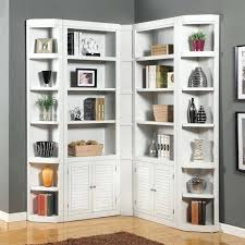 Corner Bookcase Cherry Bookshelf Corner Bookshelf Cherry Plus Corner Curved Bookshelf