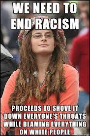 Go Away Meme - one reason why racism will never go away meme guy