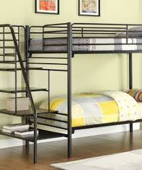 Bunk Beds With Bookcase Headboards Beds Bookcase Headboards Design Ideas 2017 2018 Pinterest