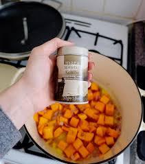 lazy autumn vegetable soup mirandasnotebook