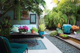 Backyard Garden Ideas For Small Yards 23 Small Yard Design Solutions Sunset Magazine