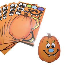 halloween craft kits for kids that you can decorate with gifts