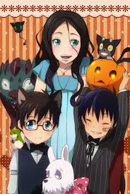 50 best anime halloween pics images on pinterest anime halloween