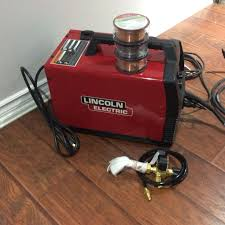 find more bn lincoln mig welder used once on sale this week at