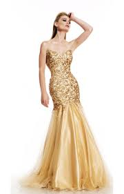 prom dresses with colors in black white red gold