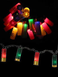 shotgun shell christmas lights redneck party christmas lights nothing says celebration like