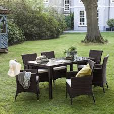 Rattan Patio Dining Set by Garden Furniture York Uk Snow Covered Garden Furniture Rooftop