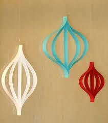 paper ornaments swartley